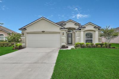 Jacksonville FL Single Family Home For Sale: $236,000