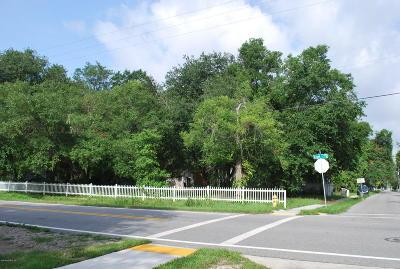 Jacksonville FL Single Family Home For Sale: $235,000