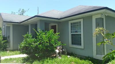 Single Family Home For Sale: 1209 Mull St