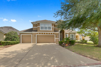 Duval County Single Family Home For Sale: 10124 Crofton Ct