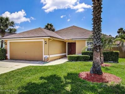 Orange Park Single Family Home For Sale: 1705 Covington Ln
