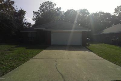 Jacksonville Single Family Home For Sale: 6456 Sarahs View Ct