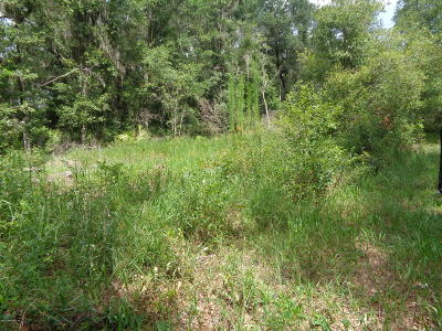 Interlachen FL Residential Lots & Land For Sale: $34,000