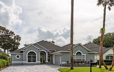 Ponte Vedra Beach Single Family Home For Sale: 209 Oceans Edge Dr