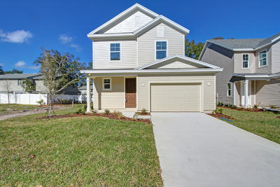St Augustine Single Family Home For Sale: 39 Moultrie Creek Cir