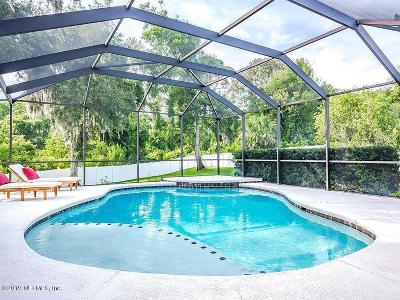St. Johns County, Clay County, Putnam County, Duval County Rental For Rent: 701 Standish Dr