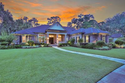 Jacksonville, St Johns Single Family Home For Sale: 109 Holly Berry Ln