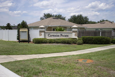Nassau County Single Family Home For Sale: 86417 Cartesian Pointe Dr
