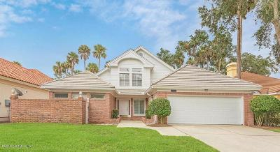 Ponte Vedra Single Family Home For Sale: 224 Laurel Ln
