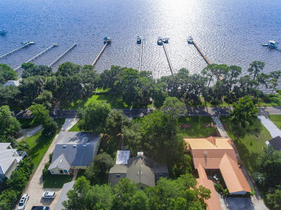 St Augustine Single Family Home For Sale: 740 County Road 13 S