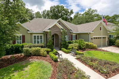 Julington Creek Single Family Home For Sale: 3936 Tar Kiln Rd