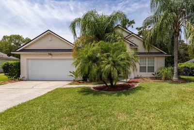 Orange Park Single Family Home For Sale: 2272 Lookout Landing