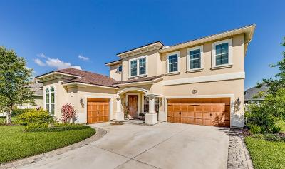 Nocatee Single Family Home For Sale: 626 Cross Ridge Dr