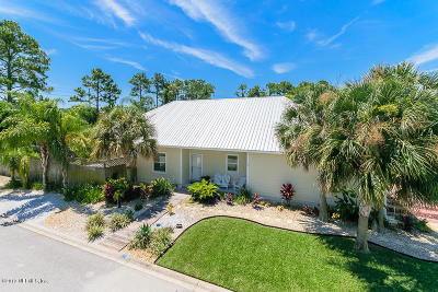 Jacksonville Beach Single Family Home For Sale: 3081 Pullian Ct