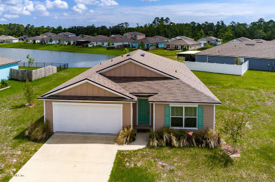 32086 Single Family Home For Sale: 377 Green Palm Ct