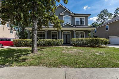 Orange Park Single Family Home For Sale: 3859 Eldridge Ave