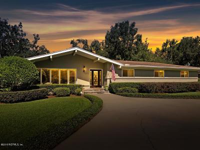 Single Family Home For Sale: 2253 Miller Oaks Dr N