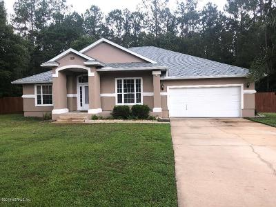 Single Family Home For Sale: 55460 Little Brook Dr