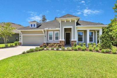 Nocatee Single Family Home For Sale: 24 Skywood Trl