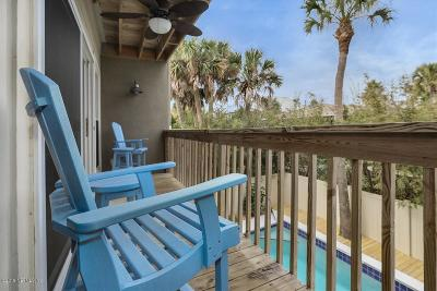 Atlantic Beach Single Family Home For Sale: 65 Coral St