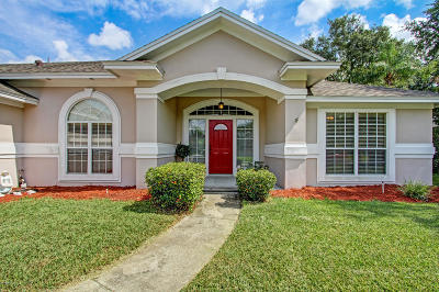 Jacksonville Single Family Home For Sale: 14099 Waverly Falls Ln W