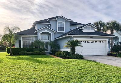 Ocean Cay Single Family Home For Sale: 3524 Bay Island Cir