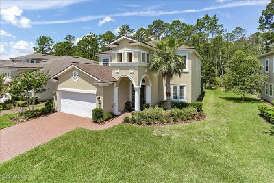 Ponte Vedra Single Family Home For Sale: 88 Gulfstream Way