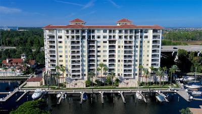 Jacksonville Condo For Sale: 14402 Marina San Pablo Pl #203