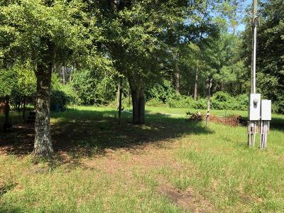 Sanderson FL Residential Lots & Land For Sale: $25,000
