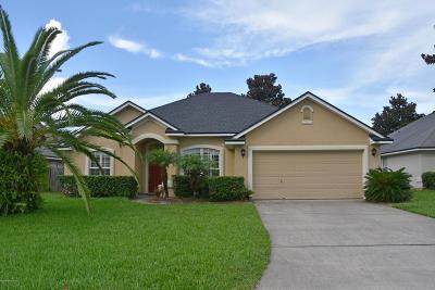St. Johns County Single Family Home For Sale: 756 W Devonhurst Ln
