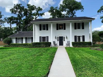 Single Family Home For Sale: 9449 Wexford Rd