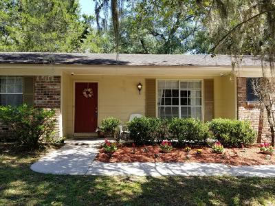 Julington Creek Single Family Home For Sale: 12637 Condor Dr