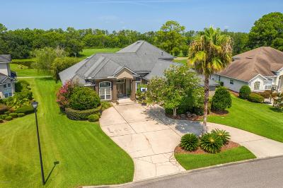Orange Park, Fleming Island Single Family Home For Sale: 654 Cherry Grove Rd