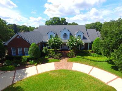 Jacksonville Single Family Home For Sale: 1232 Windsor Harbor Dr