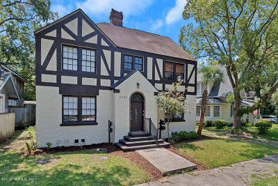 Multi Family Home For Sale: 2752 Herschel St