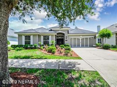 Single Family Home For Sale: 95219 Bermuda Dr