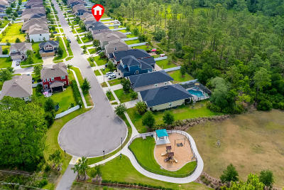 Ponte Vedra Single Family Home For Sale: 547 Captiva Dr