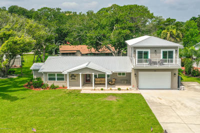 St Augustine Single Family Home Contingent Take Backup: 918 Shore Dr