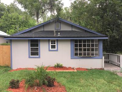 St Augustine Single Family Home For Sale: 532 Christopher St