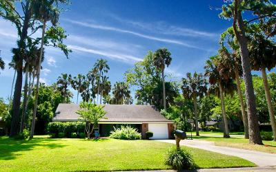 Ponte Vedra Beach Single Family Home For Sale: 98 Veranda Ln