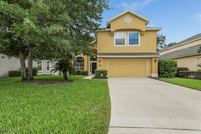 Ponte Vedra Beach Single Family Home For Sale: 6560 Commodore Dr