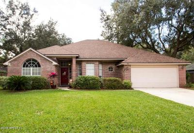 St Johns FL Single Family Home For Sale: $309,900