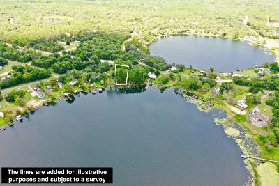 Interlachen FL Residential Lots & Land For Sale: $32,000