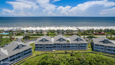 Ponte Vedra Beach Condo For Sale: 622 Ponte Vedra Blvd #D5