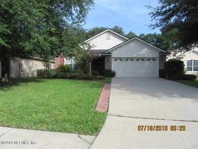 Orange Park, Fleming Island Single Family Home For Sale: 1751 Canopy Oaks Dr