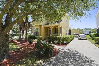 Jacksonville Single Family Home For Sale: 7957 Joshua Tree Ln