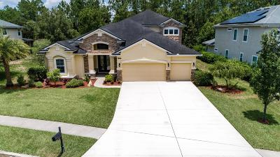 Jacksonville Single Family Home For Sale: 104 Chatsworth Dr