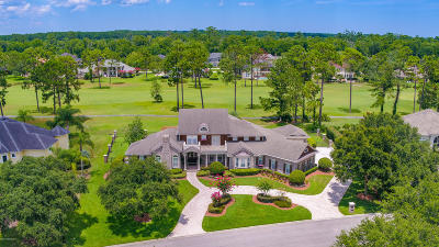 Glen Kernan Single Family Home For Sale: 4439 Catheys Club Ln