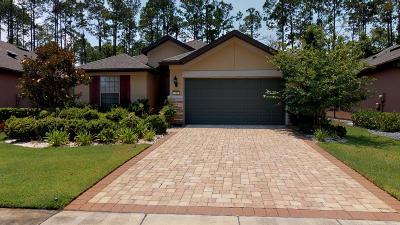 Ponte Vedra Single Family Home For Sale: 99 Woodhurst Dr
