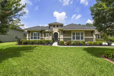 Green Cove Springs Single Family Home For Sale: 3538 Oglebay Dr